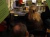"""Lesung auf der """"Bühne an der Mauer"""": Susanne Sobko liest aus """"Revolution nach Feierabend - Tagebuch der Eisenacher Revolution"""", von Margot Friedrich"""