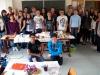 Erzählcafé im Dr. Sulzberger Gymnasium – Bad Salzungen