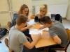 Erzählcafé in der Goetheschule – Eisenach – Nacharbeit und Diskssion