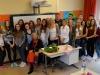 Erzählcafé in der Martin-Buber-Oberschule - Berlin – Gespräch mt Frau Neff