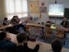 Erzählcafé in der Pestalozzi-Förderschule – Eisenach – Zeitzeuge Alexander Blume