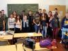 Erzählcafé in der Schule am Rathaus – Berlin-Lichtenberg, Zeitzeuge René Morgenstern