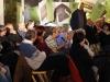 Nach der Lesung: Gespräch mit dem Publikum