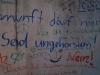 Mauer-Impressionen