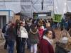 Schule am Rathaus – Berlin-Lichtenberg: Rundgang über den Schulhof