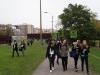 Askanisches Gymnasium Berlin – Besuch der Mauergedenkstätte