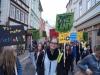 Kunst-Klang-Demo durch Eisenach