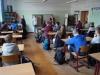 Projektunterricht in der Schulklasse: Abfragen des Wissenstandes zur Öffnung der Innerdeutschen Grenze als Vorbereitung für das Erzählcafé