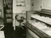 Foto aus der StadtKlangBild-Installation in Eisenach - die Akten der Stasi