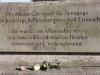 Gedenktafel auf dem Synagogen-Gedenkplatz